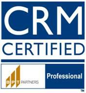 Certificacion en CRM