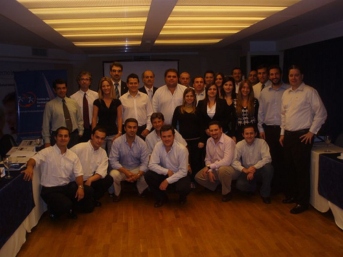 Cordoba CRM Certification 2008